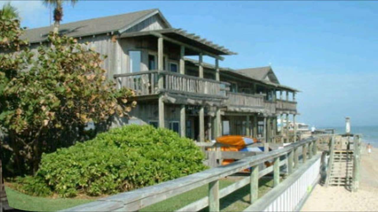 01561b Driftwood Vacation Villas Resort Vero Beach Florida