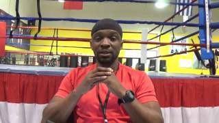 How to become a professional boxer and hire a coach