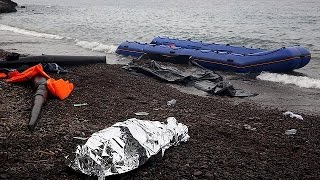 More migrants die at sea trying to reach Europe