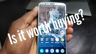 Moto E5 Plus | Mini Review!