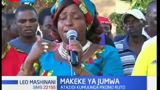 Mbunge wa Malindi Aisha Jumwa atangaza msimamo
