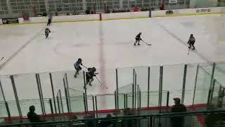 mqdefault Kutas Ot Goal Vs North York Quakers 1 14 2018