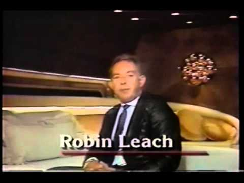 Lifestyles of the Rich and Famous (February 23, 1985 ...