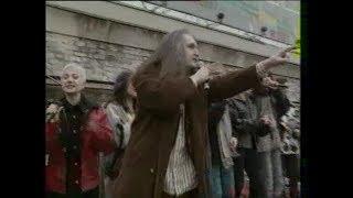 Barış Manço - Müsaadenizle Çocuklar (Original Video with Lyrics)