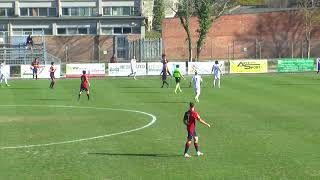 Serie D - Ponsacco-Sinalunghese 4-1