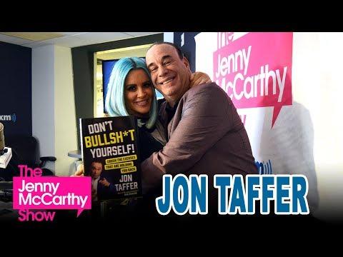 Jon Taffer on The Jenny McCarthy Show