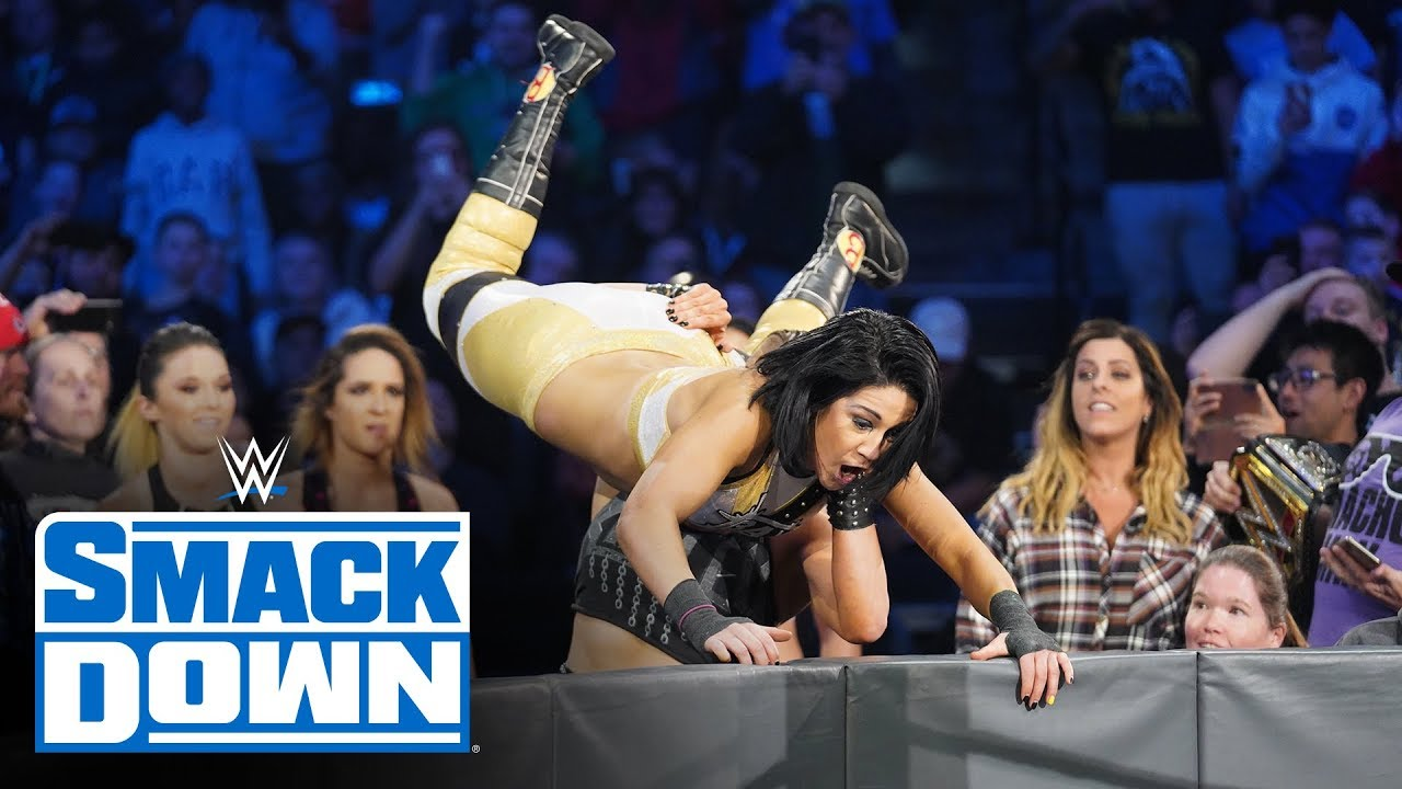 Download Team NXT brings the fight to Team SmackDown: SmackDown, Nov. 15, 2019