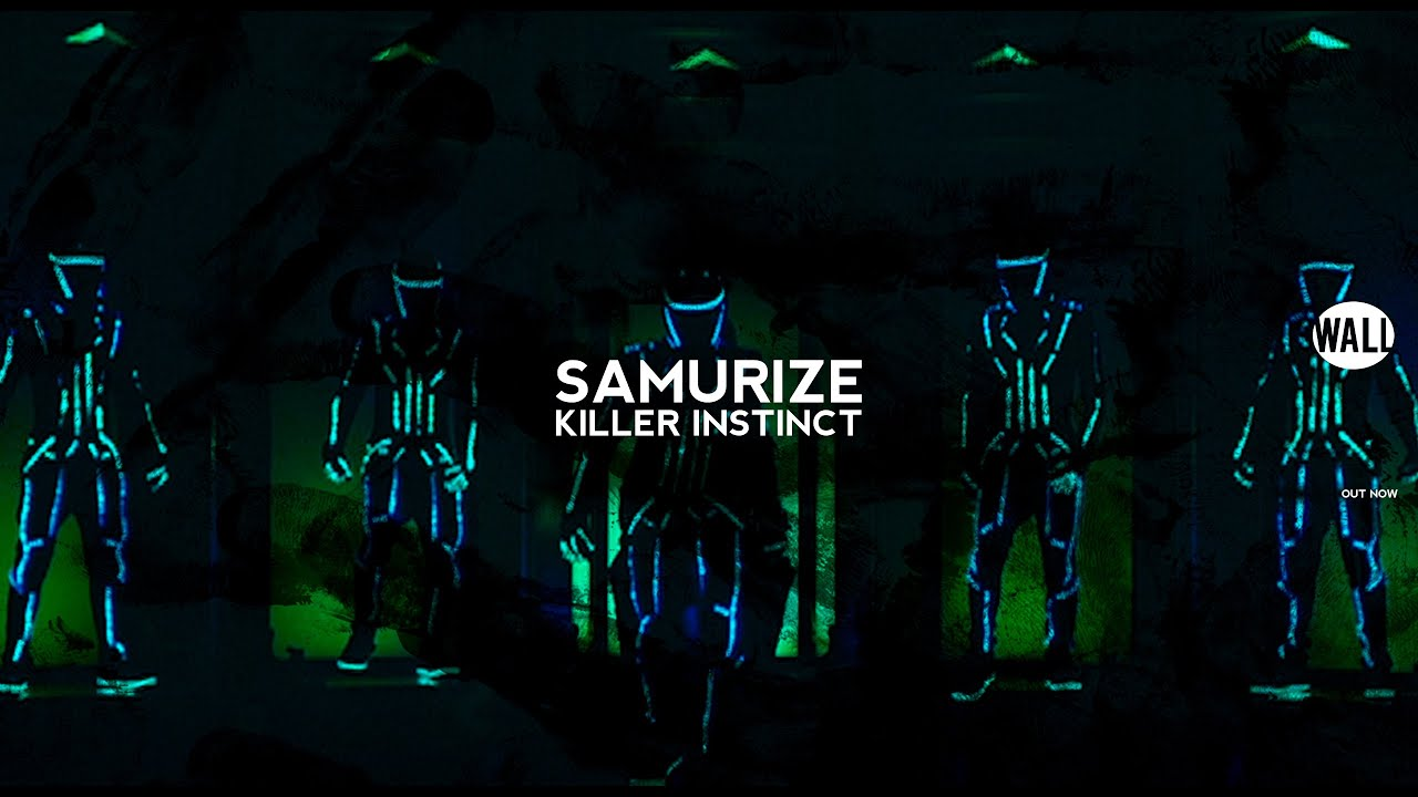 samurize killer instinct