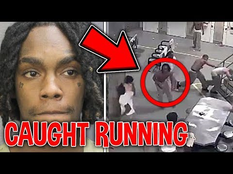 YNW Melly Won't Survive Being LOCKED UP, Here's Why...
