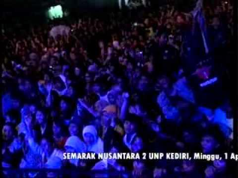 Five Minutes Teman Biasa @Kediri Jatim