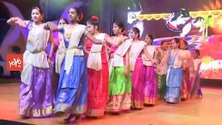 An Extraordinary Dance Performance by NRI Kids | Welcome Song | #TANA  | YOYO TV Channel