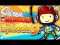 Deep Sea Abyss! Sandbox Mode! - Scribblenauts Showdown Gameplay Walkthrough Episode 9