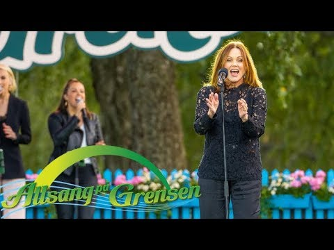 Belinda Carlisle - Heaven Is A Place On Earth (Allsang På Grensen 2019)