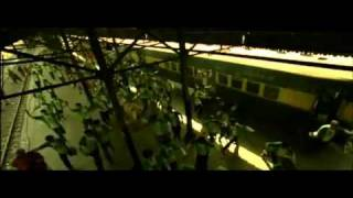 Rise of Jazba by Ali Zafar (World Cup 2011 Pakistani Song)