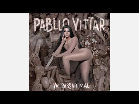 Pabllo Vittar - Irregular Áudio