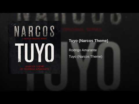 Tuyo (Narcos Theme)