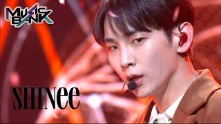 SHINee(샤이니) - Heart Attack (Music Bank) | KBS WORLD TV 210226