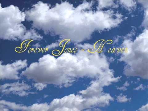 Forever Jones - Heaven