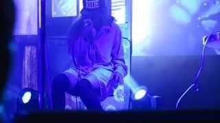 CocoRosie - Turn me on (new version) @ Le Yoyo - 24/11/2014