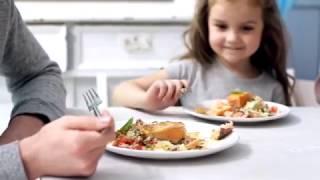 Семейный Ужин Дома