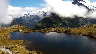 New Zealand: The Milford Track (December 2014)