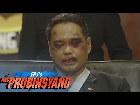 FPJ's Ang Probinsyano: Renato recounts how he was beaten up by Pulang Araw