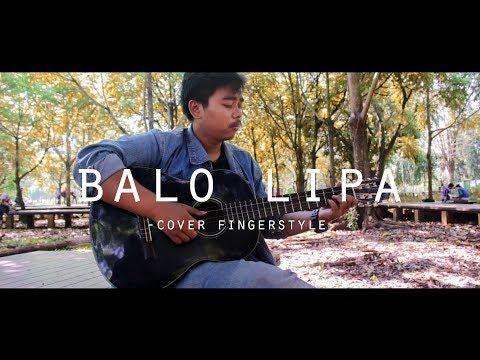 Balo Lipa [ Anshar S ] - Fingerstyle Cover
