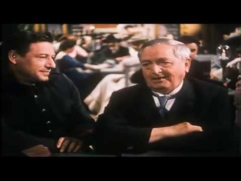 Film Kaisermanöver 1954