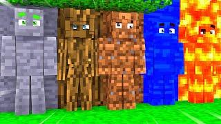 Kannst Du Uns Sehen?! - Minecraft Wolf