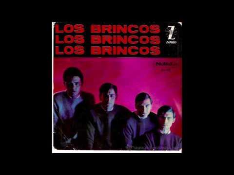 LOS BRINCOS-ES COMO UN SUEÑO-KARAOKE PACO GB