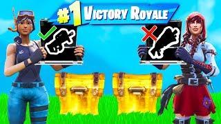 *NEU* DEAL oder NO DEAL MODUS in Fortnite Battle Royale!