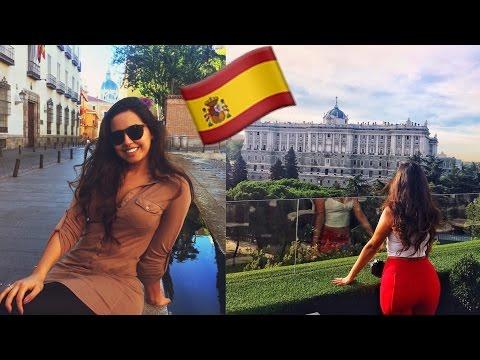 Quick Trip to Madrid & Bilbao! | Spain Travel Vlog | Isabel Palacios
