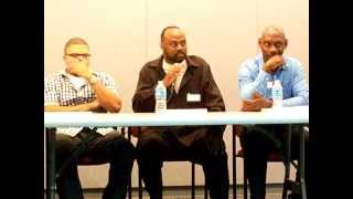 Black Atheists Experience @ Humanists of Houston