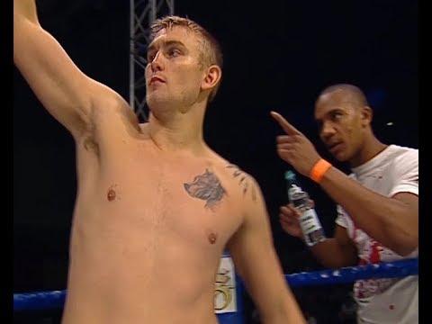 KSW Free Fight: Alexander Gustafsson vs Krzysztof Kułak