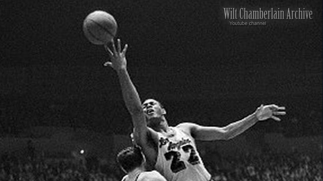 Elgin Baylor Most Underrated Player in NBA History