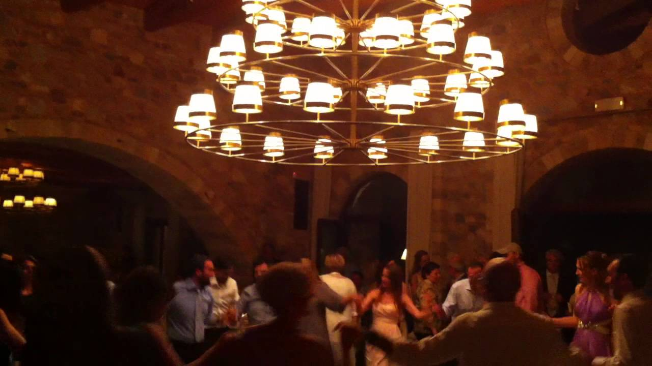 Dj Broker playing Greek syrta for a Wedding at Pyrgos Petreza (2013) & Dj Broker playing Greek syrta for a Wedding at Pyrgos Petreza (2013 ...
