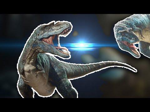 Lo que no conocías de un Gorgosaurus