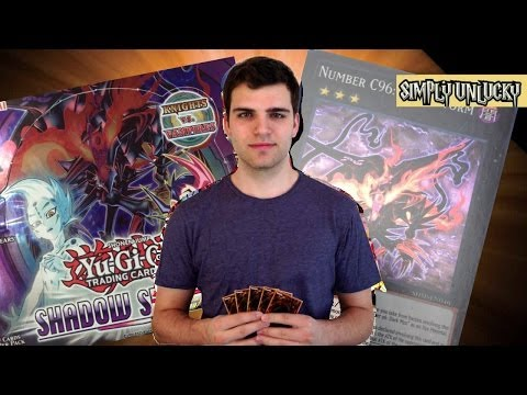 Best Yugioh Shadow Specters 1st Edition Opening! Mistakes Were Made... OH BABY!!!
