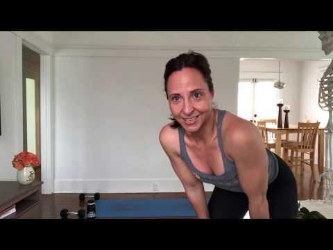 Yoga Sculpt 30 Minutes with Amy O