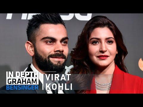 Virat Kohli: My wife Anushka Sharma