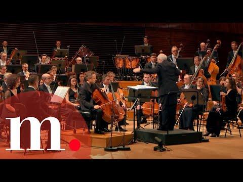 Lawrence Foster with Marc Coppey - Shostakovich: Cello Concerto No. 2