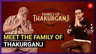 Jimmy Sheirgill and Saurabh Shukla Interview   Family of Thakurganj