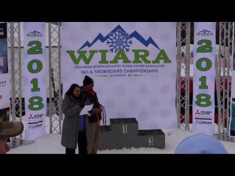 2018 WIARA Alpine Championships Day 2