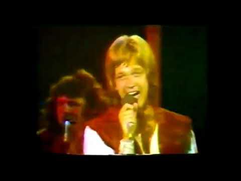 Blue Swede - Hooked On A Feeling (Ooga-chaka Ooga-Ooga) 1974 Fixed Speed  Guardians Of The Galaxy