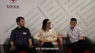 О конкурсе им. Пикте и известности на всю страну: интервью с победителями 2017 года