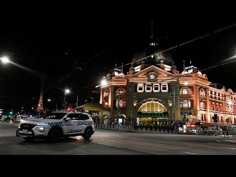 Melbourne begins six-week