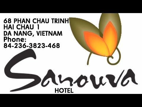 SANOUVA HOTEL DANANG VIETNAM, BUSINESS AND GOLFERS ENJOY