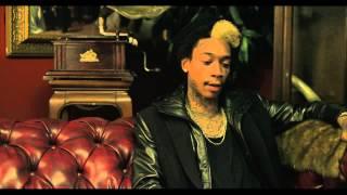 Wiz Khalifa O.N.I.F.C. Track by Track: Bluffin feat. Berner