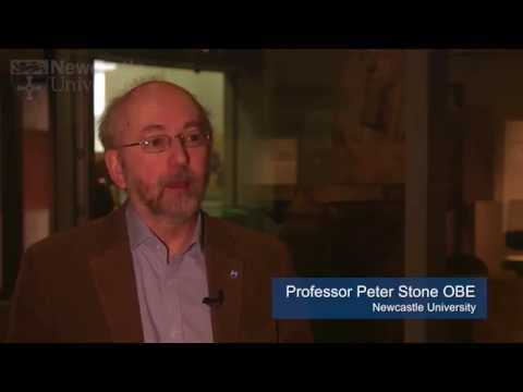 Protecting cultural property during war - Newcastle University