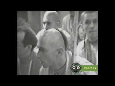 Бхагавад Гита 4.13 - Шрила Прабхупада